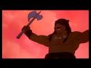 Fire and Ice / Огонь и лед (Лед и пламя) (Ральф Бакши, 1983) - [VO - Гоблин]