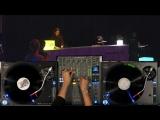 D.J. ANNA, DJ Sounds ShoW 2016 ( SpeciaL Tech-House, Underground Techno, VinyL OnLy Set-Megamix! )