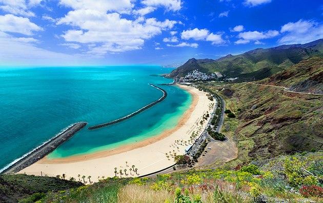 Тенерифе: самый большой остров канарского архипелага