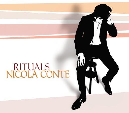Nicola Conte альбом Rituals