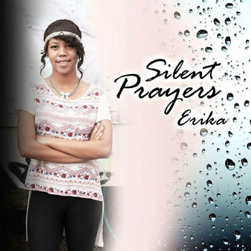Erika альбом Silent Prayers