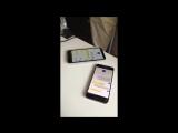 Зеркальный технопранк: Голосовая помощница Яндекса Алиса разговаривает сама с собой!