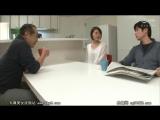Takeuchi Maya PornMir, Японское порно вк, new Japan Porno, Creampie, Married Woman, Slut, Old Man