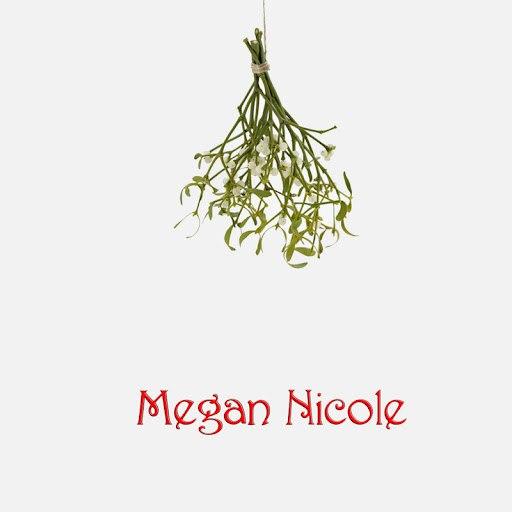 Megan Nicole альбом Mistletoe (originally by Justin Bieber)