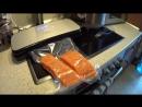 Отзыв riba- Приготовление нашего дикого лосося по технике Су-Вид