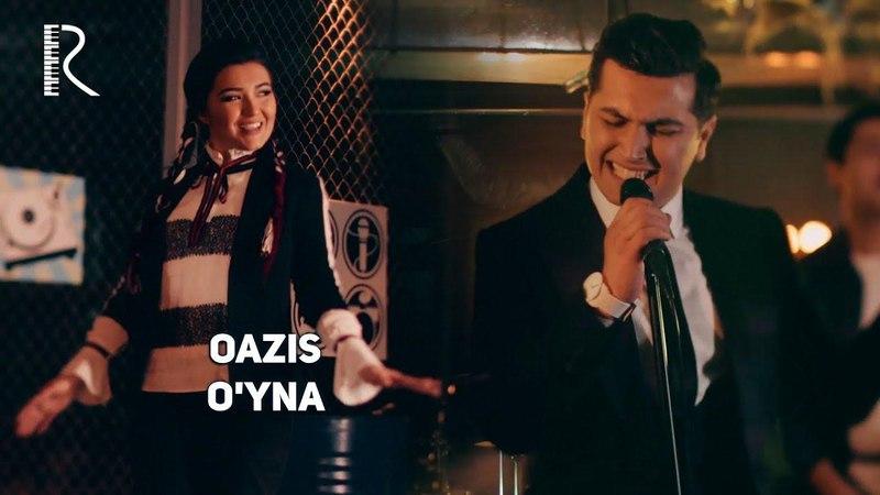 Oazis O'yna Оазис Уйна