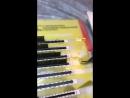 Тестирование пинцетов ILU Модели ILU00026