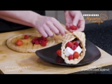 Рецепт в Мультипекаре: Гонконгские вафли, панель RAMB-120