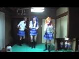 Как ты танцуешь с друзьями