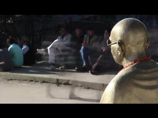 """Фрагмент 1.Самадхи, Часть 1. Майя, иллюзия обособленного """"Я"""""""