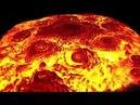 Jupiter North Pole Infrared Flyover