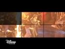 Mather Mdot Finley — Fire (Канал Disney)
