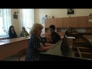 Старое банджо А Гуревич Р Гареев