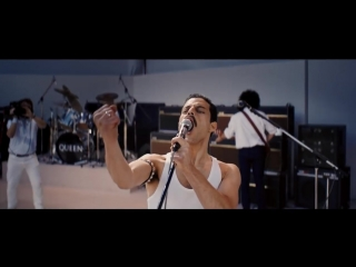 Bohemian Rhapsody - Official Teaser Trailer
