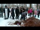 Вернулся с того света: В Горбатове перезахоронили  участника ВОВ