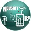 NOVSOFT.ru - Всё для сотовых.
