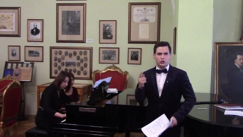 Валерий Макаров, Карина Погосбекова - Крокодил и кролик (А. Тихомиров)