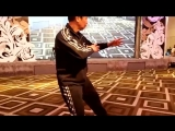 Линия Дун Инцзе быстрый комплекс тайцзицюань семьи Ян 楊家董派太極快拳 демонстрирует Чжан Готай 張國泰