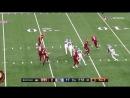 Redskins vs. Cowboys _ NFL Week 13 Game Highlights