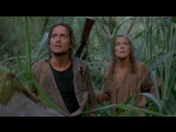 Роман с камнем . Romancing the Stone . Фильм. 1984 . Приключения - комедия