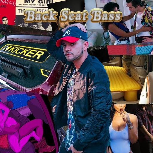 Dru альбом Back Seat Bass