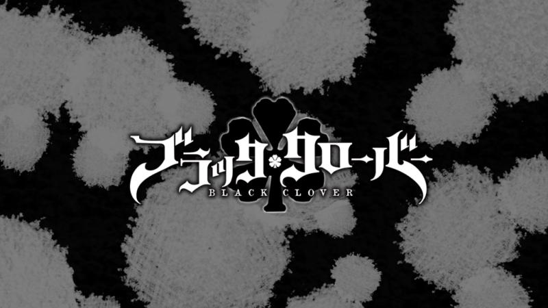 ^ ^ Black Clover Opening 4 ^ ^ Чёрный Клевер Опенинг