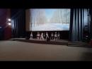 Выступление D.E.T.K.I show в Центре досуга практикум