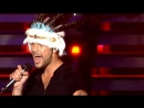 Jamiroquai - Bad Girls ⁄ Singin in the Rain (Live in Verona)