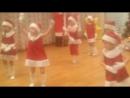 Танец морозят, Варвара 25.12.2017г