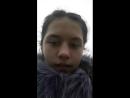 Алена Федорина Live