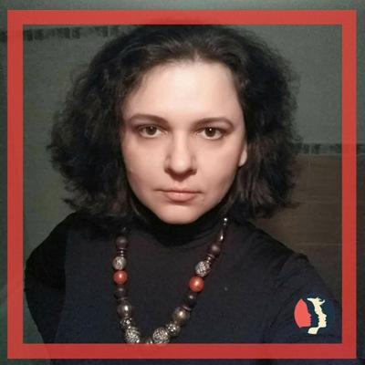 Лена Климанская