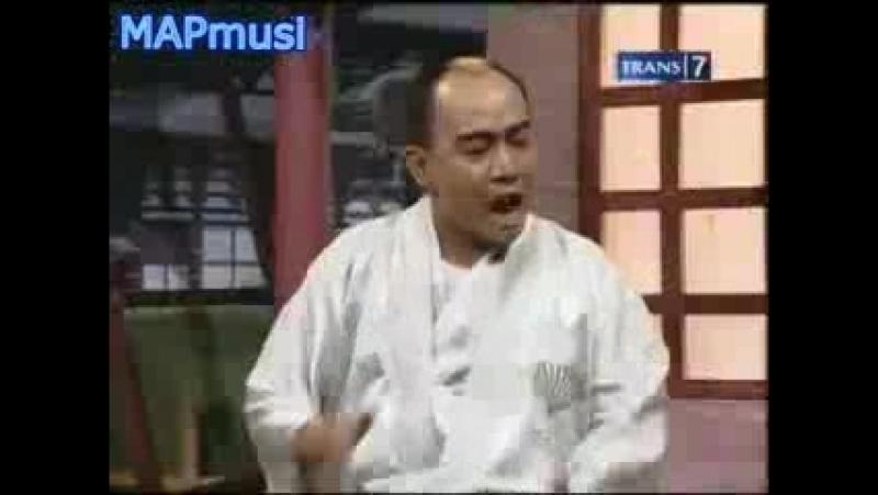 Opera Van Java 041 The Last Samurai