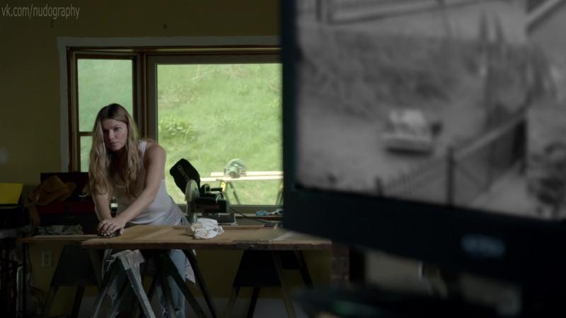 Ивана Миличевич (Ivana Milicevic) в сериале