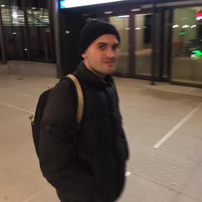 Артём Алёшкин