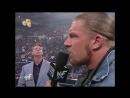 Мировой рестлинг на канале СТС HD 15.02.2001