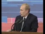 Фрагмент фильма о Владимире Путине: Блистательная и эмоциональная речь  про  Независимость  и суверенитет Белоруссии.