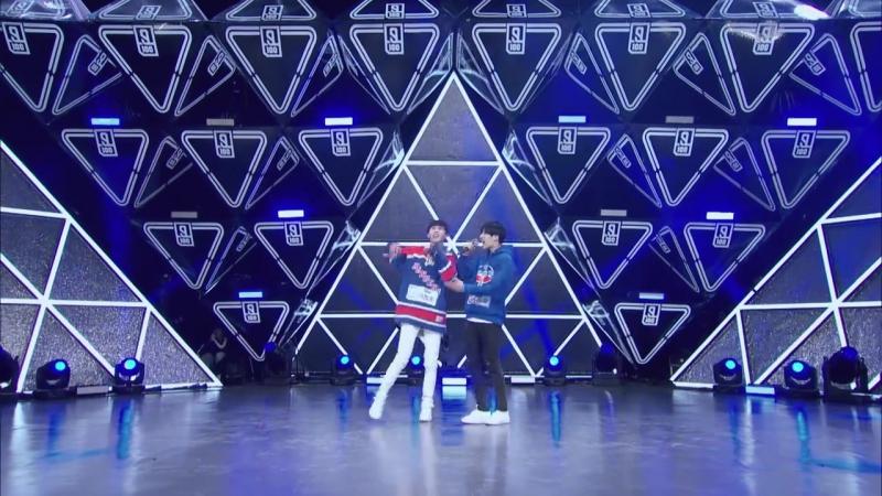Idol Producer Dongdong Changgeng Justin Bieber Boyfriend