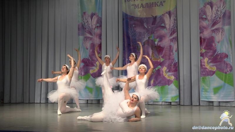 Коллектив LUXORA Oriental Show взрослые малые группы