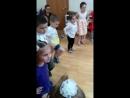 Танец 《Яблочко》