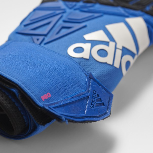 Вратарские перчатки ACE Pro