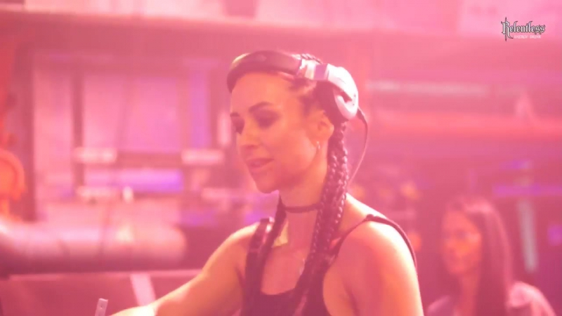 Hannah Wants Live from Printworks London (DJ Set) [Viktor Ostrovsky]