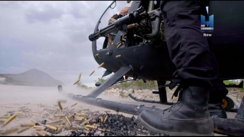 Охотники за оружием - 2 сезон - 4 серия
