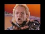 Judas Priest - Turbo Lover (Official Video)