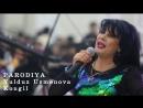 PARODIYA Yulduz Usmonova - Kongil