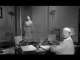 Les yeux sans visage/ Глаза без лица/ Жорж Франжю (1959)