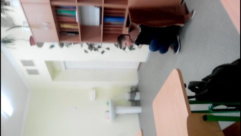 Моя школа - це Сміх і синяки