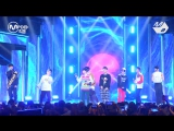 [MPD직캠 4K] 엑소 1위 앵콜 직캠 파워 Power EXO Fancam No.1 Encore full ver. @엠카운트다운_170914