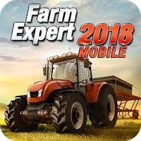 Farm Expert 2018 Mobile [Мод: Unlocked]