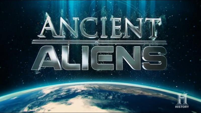 Древние пришельцы 13 сезон 2 серии / Ancient Aliens (2018)