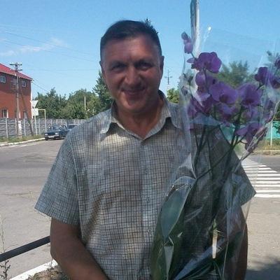 Юрий Климченко
